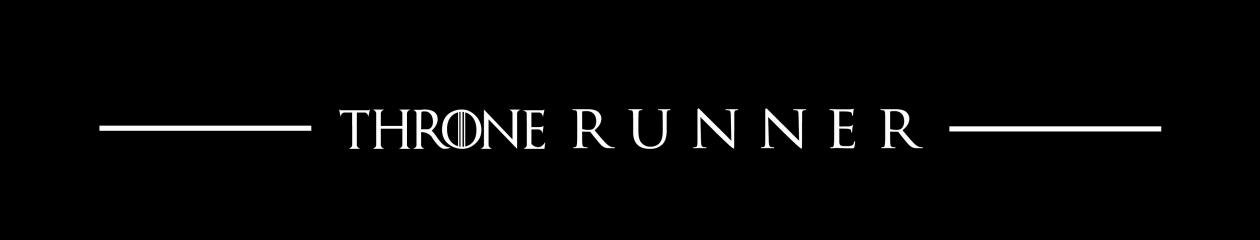 Thronerunner